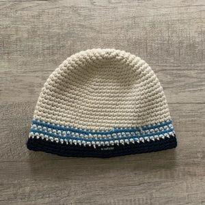 Hollister Beanie Winter Knit Hat